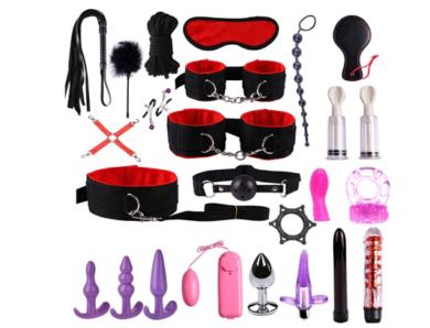 Accessoires BDSM pour couple : lesquels  utiliser ?